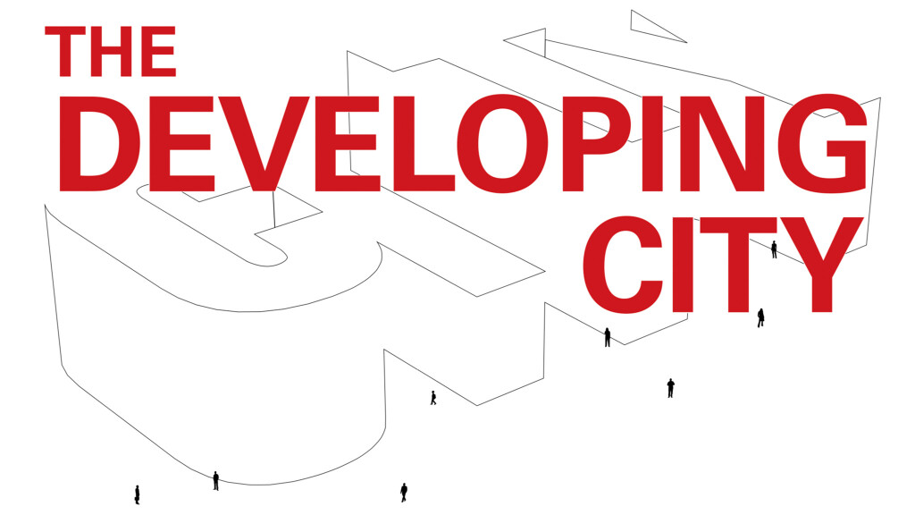From the archive: The Developing City