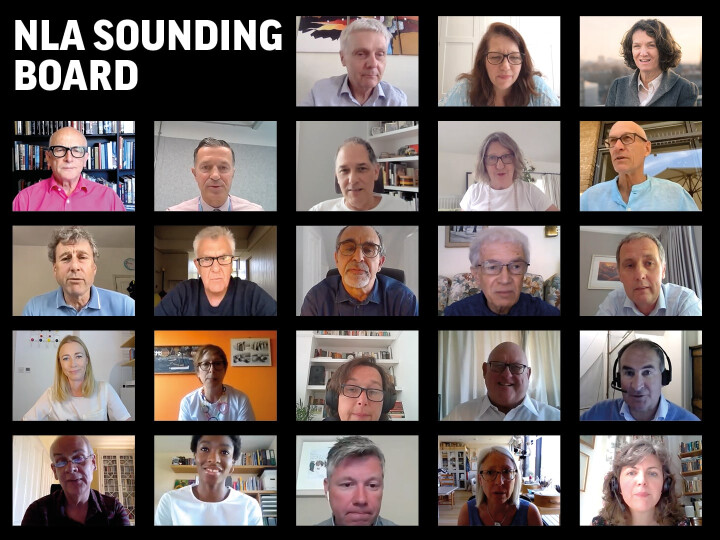 New London Sounding Board - May 2020