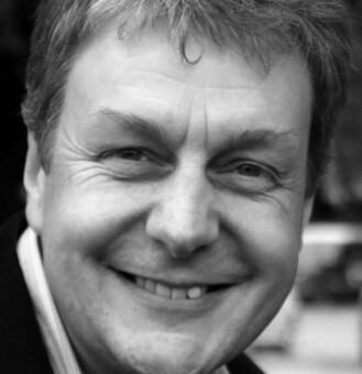 Nigel Hardy