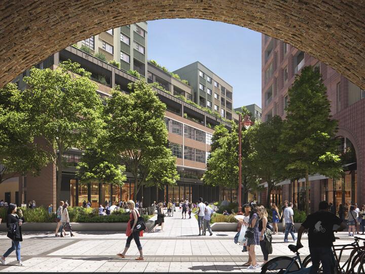 The Bermondsey Project