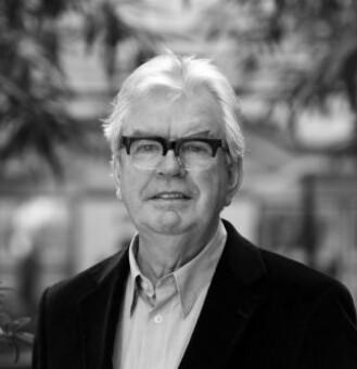 Sir Terry Farrell, CBE