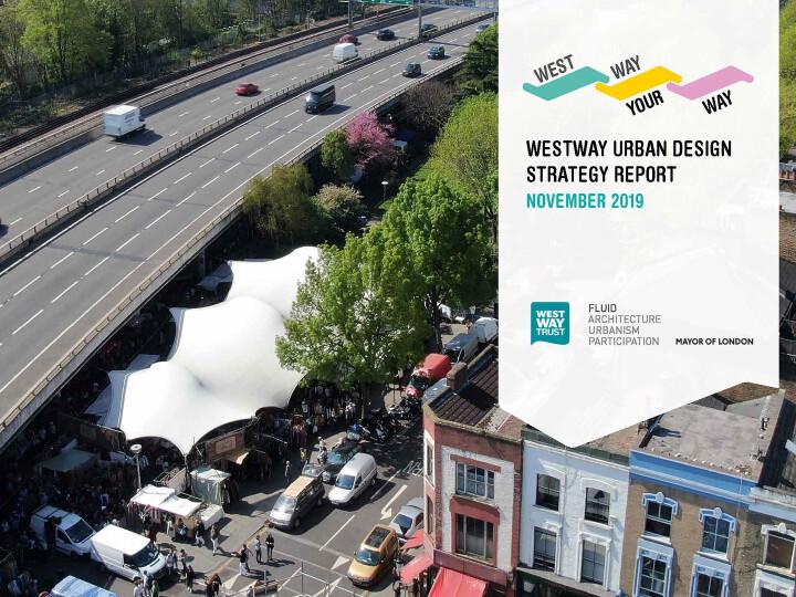 Westway Urban Design Strategy