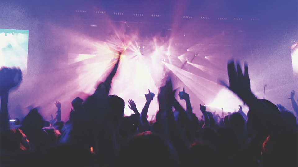 Encore! Protect our grass roots music venues, APPG told