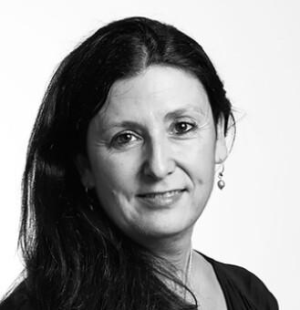 Jane Groom