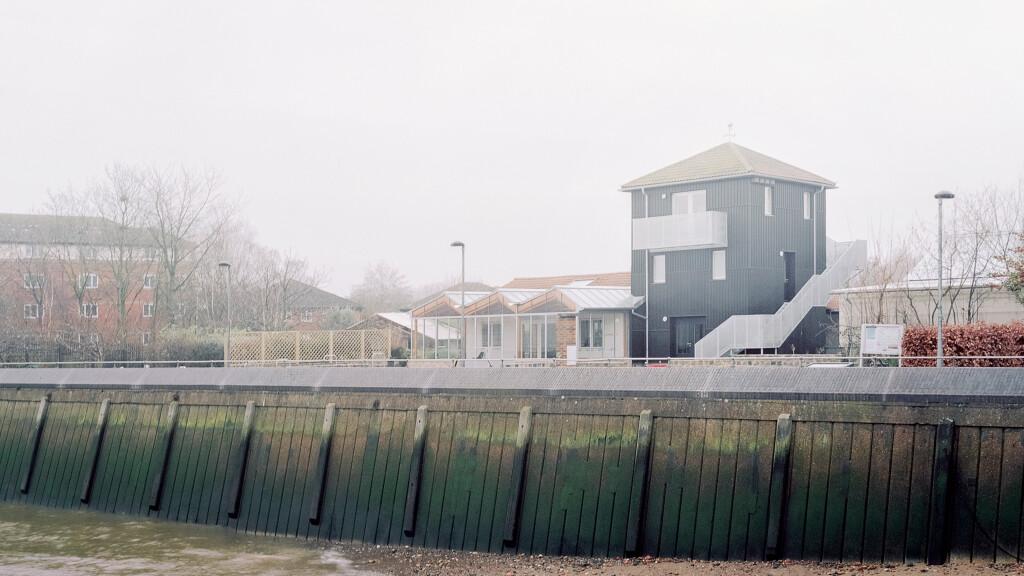 Surrey Docks Farm