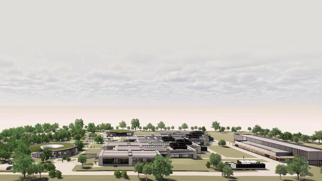 Project Birchwood, Melbourn Science Park