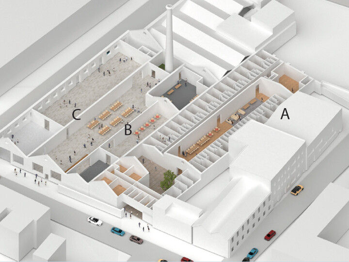 Use redundant buildings for the homeless, says Architects Aware
