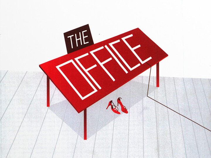From the Archive: The Office - London's Workplace