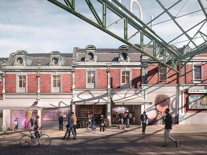 Soapbox: Museum of London decision shows virtual planning here to stay