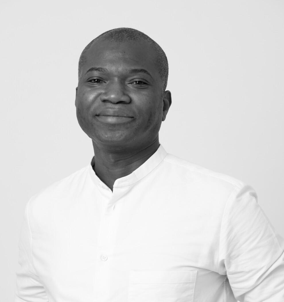 David Ogunmuyiwa