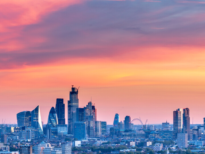 Webinar - Agents' Insights: The London recovery