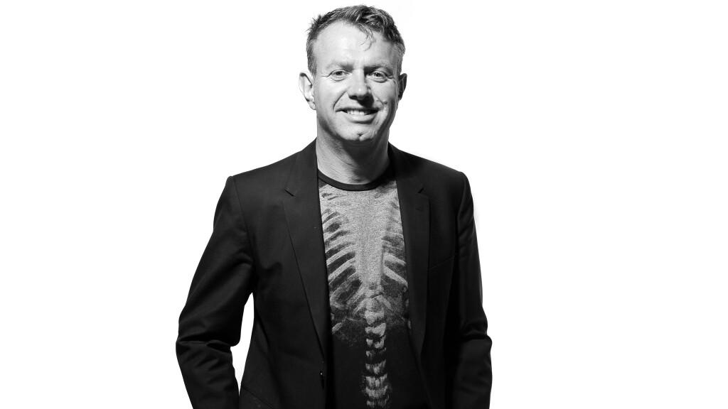 Five minutes with… Jonathan Falkingham, director, Urban Splash