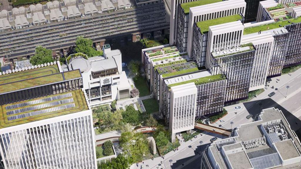 Zero Carbon London: Submit Here