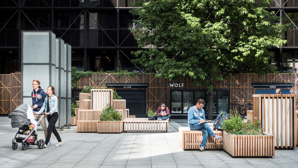 Redesigning our public realm: we can't forget about heritage value