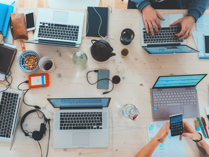Mindfulness and offline working hold digital wellbeing key