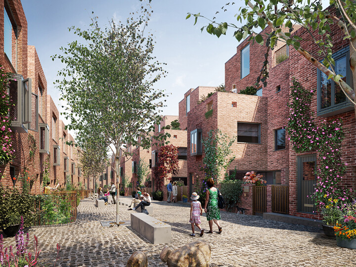 Six Londonwide housing hurdles