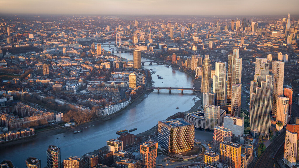 Should we do tall at all? Tall Buildings Expert Panel discuss