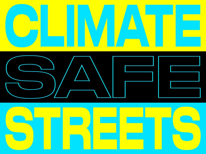 Climate Safe Street