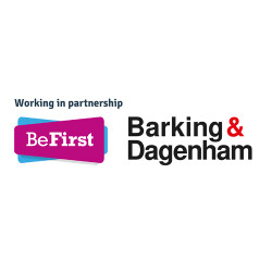 London Borough of Barking & Dagenham and Be First