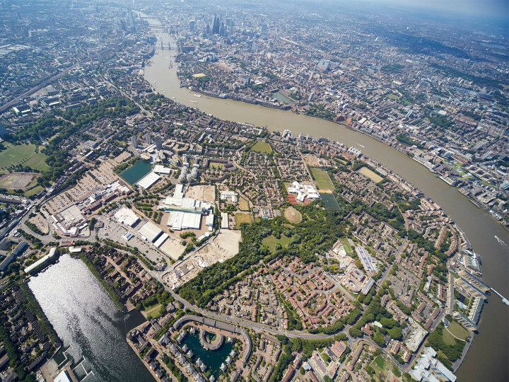 Webinar: The Thames in 2040