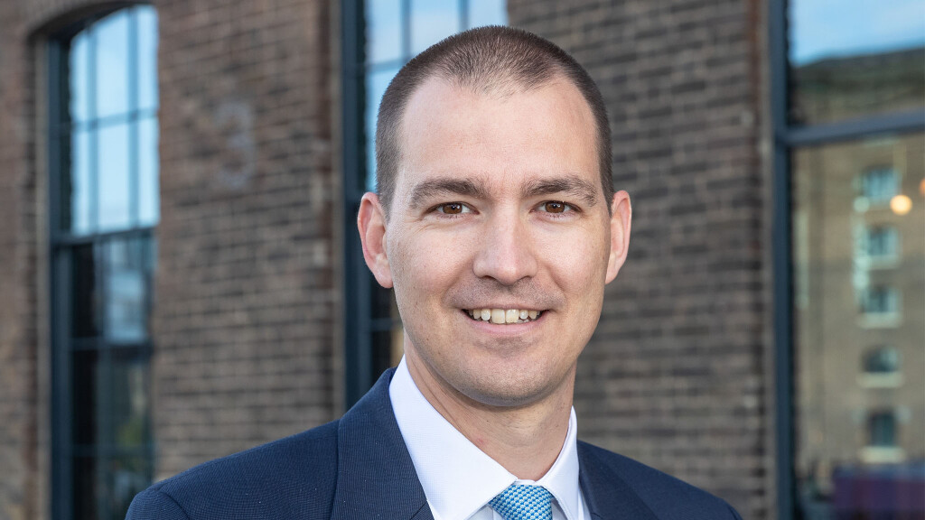 Five minutes with… Tom Goodall, partner and head of residential for Argent Related