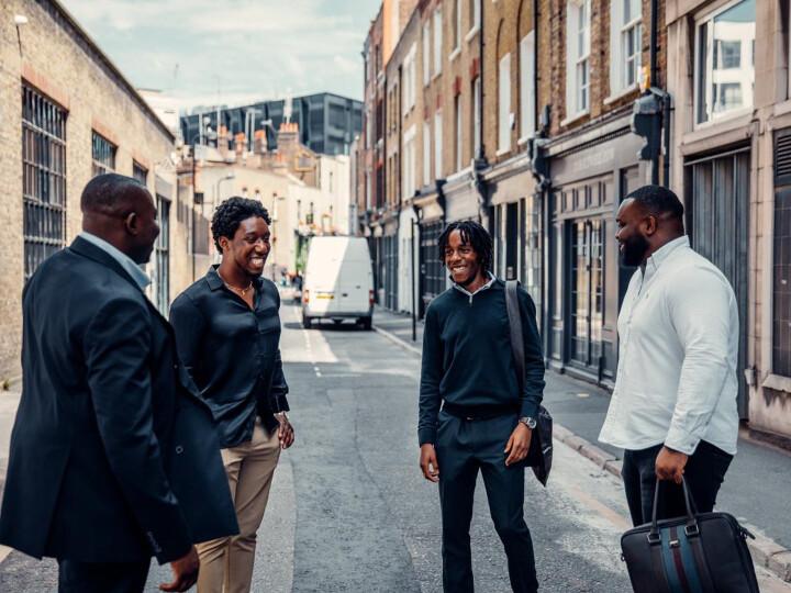 Urbanist Platform x NLA: Black History Month Collaboration