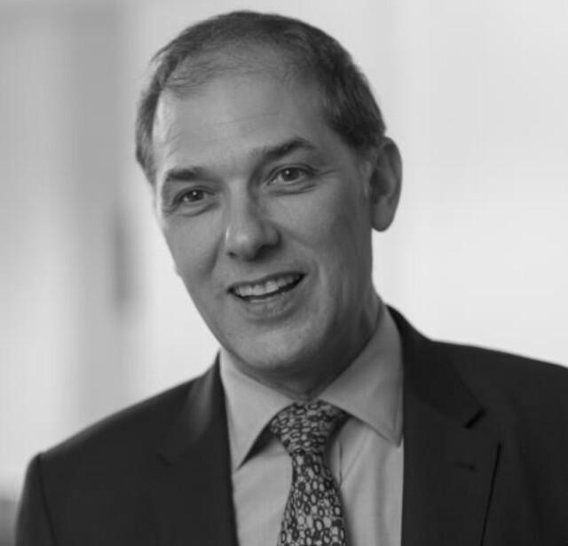 Marc Vlessing OBE