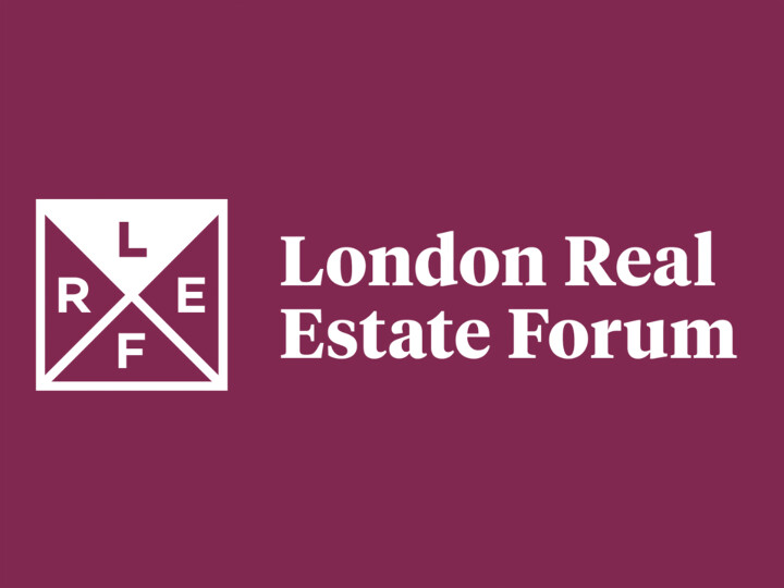 London Real Estate Forum 2021