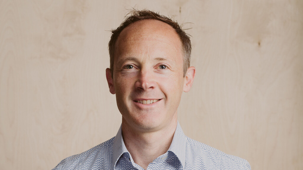 Five minutes with... Tim Bell - director, Bell Phillips Architects