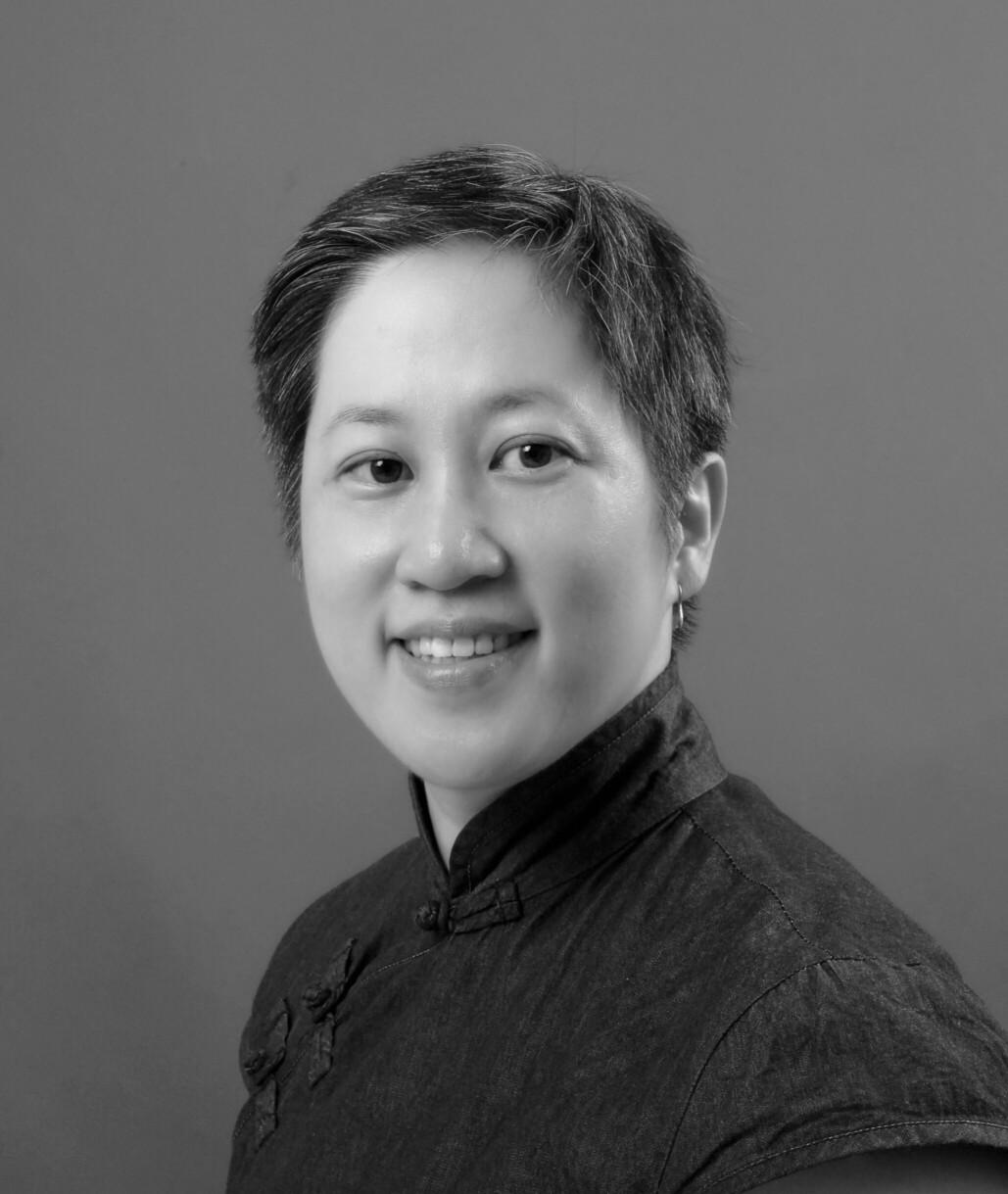 Yu-Ning Hwang