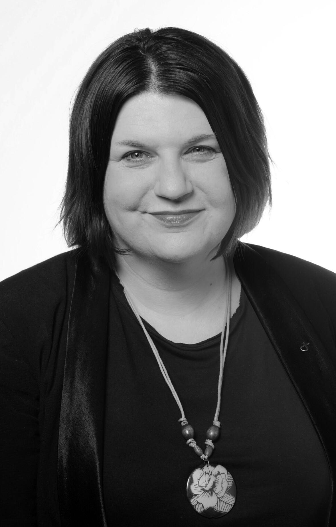 Cllr Susan Aitken