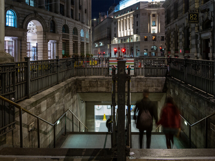 NightSeeing™, lighting design and placemaking in the City