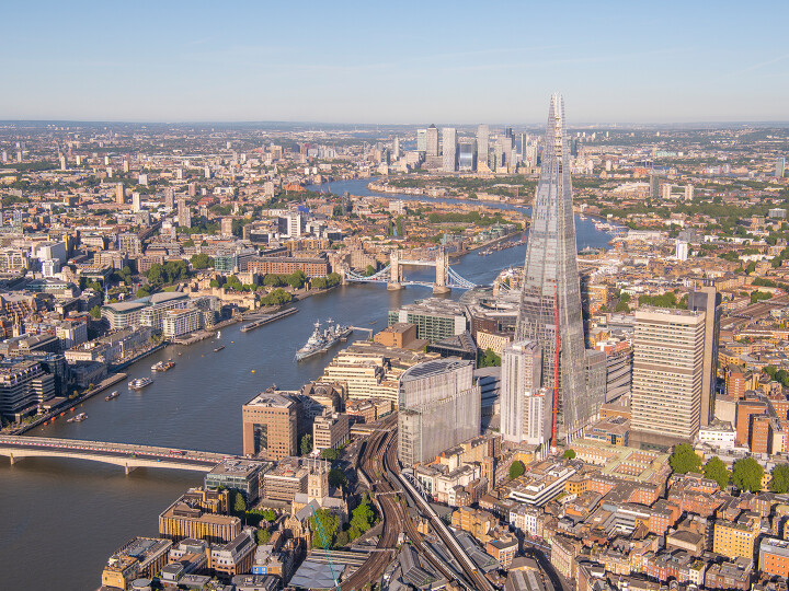 London urged to reaffirm its 'attitude and positivity'