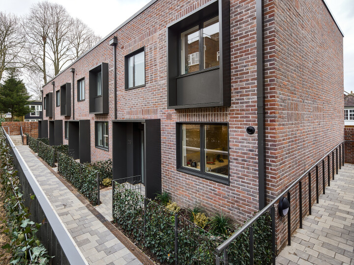 The design balancing act: residential developments post-Covid
