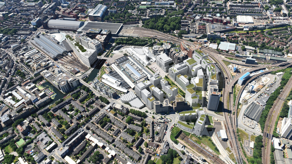 NLA responds to government's Planning White Paper on implications for Greater London