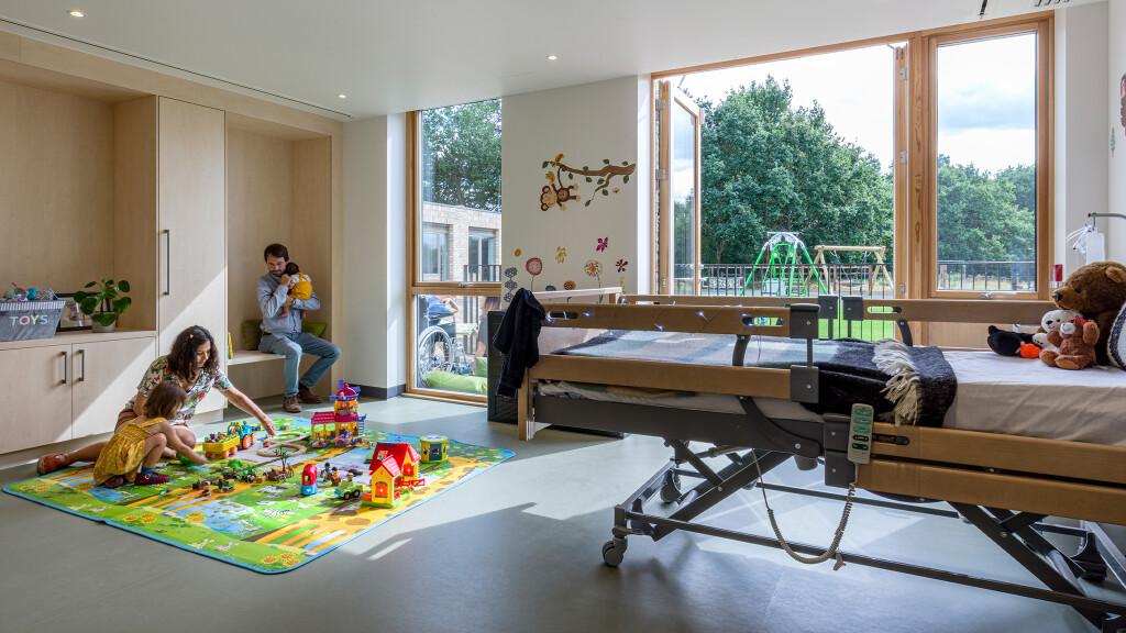 Diverse development in London care sector