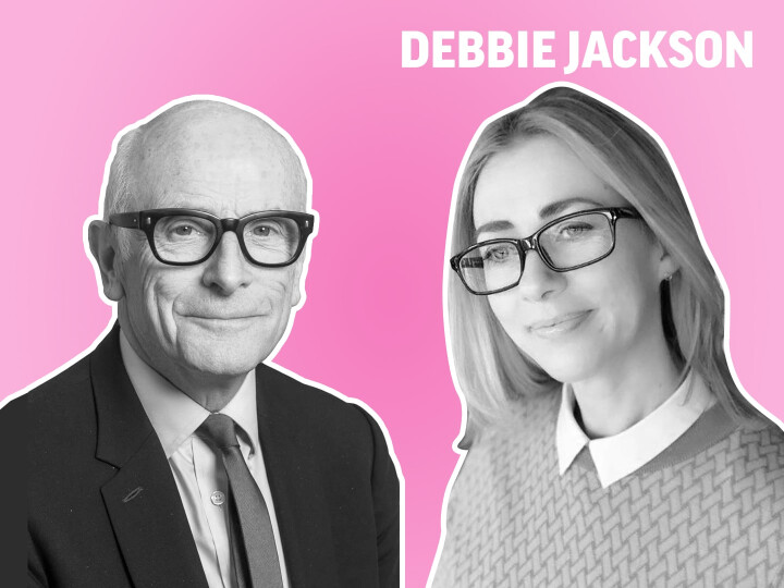 'I don't buy the exodus from the City' – Debbie Jackson