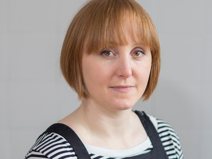 Five minutes with… Holly Lewis, co-founding partner, We Made That