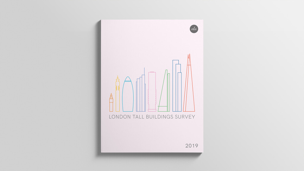 London Tall Buildings Survey 2019