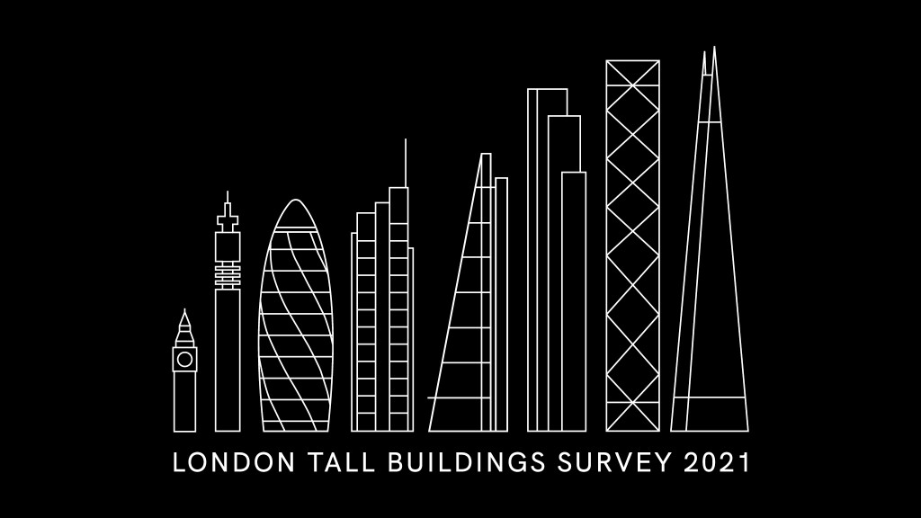 London Tall Buildings Survey 2021