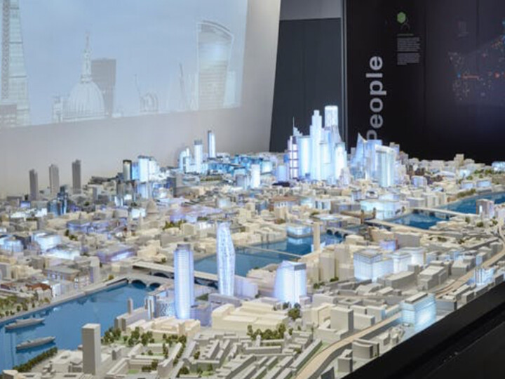Free City of London Model Talk