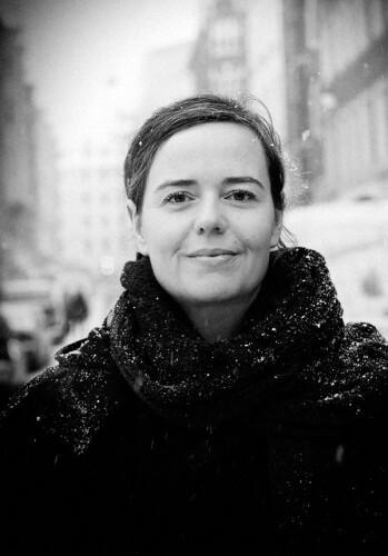 Henriette Vamberg