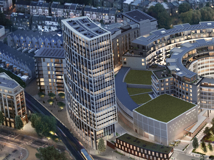 Television Centre - Phase 2