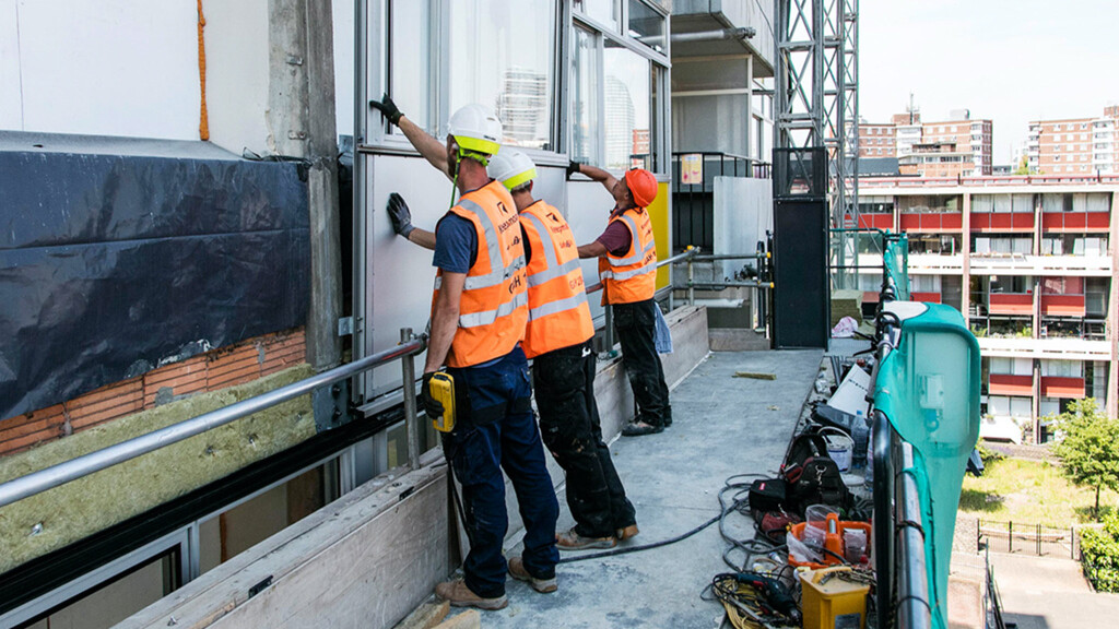 Professions face 'juggernaut' towards fire safety culture change