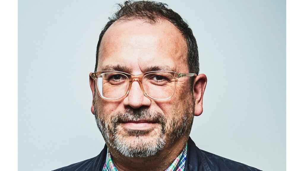 Five minutes with... Mark Middleton, managing partner Grimshaw