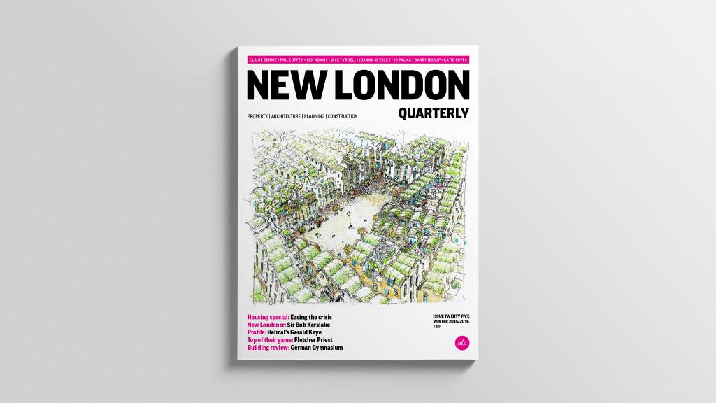 NLQ Issue 25