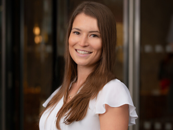 Five minutes with… Amy Petrikova, principal planner, Nexus Planning