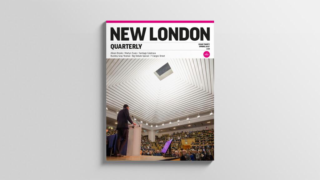 NLQ Issue 30