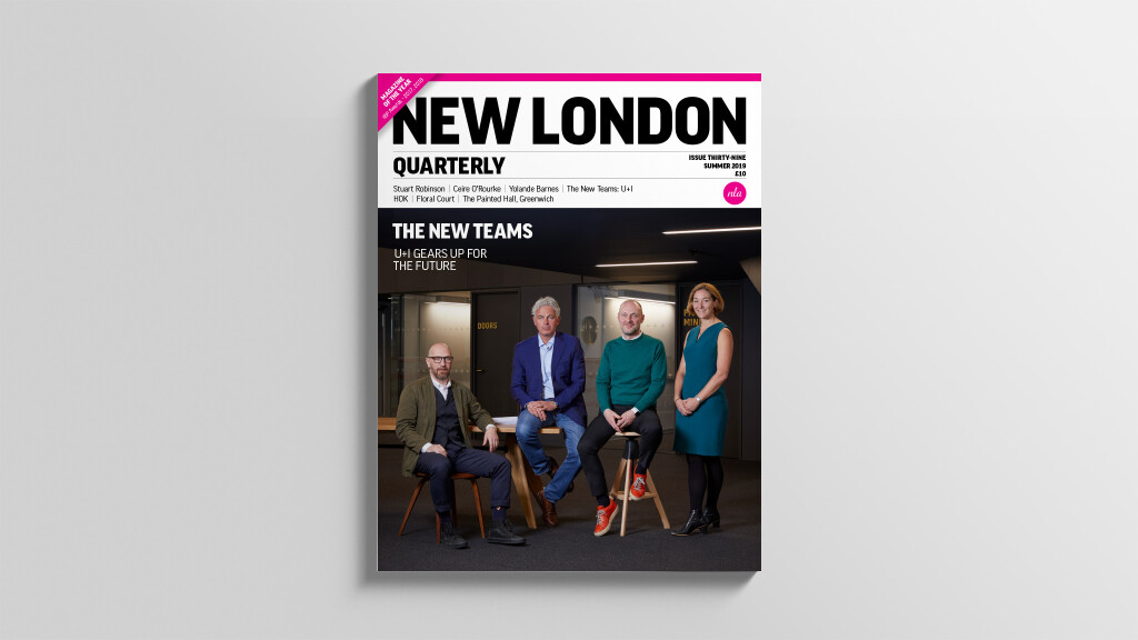 NLQ Issue 39