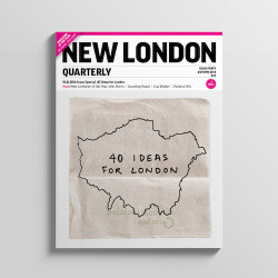 NLQ Issue 40